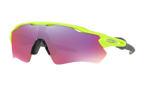 OAKLEY Radar EV Path PRIZM Road, Retina Burn