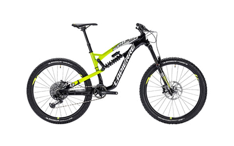 Lapierre SPICY 527 Ultimate '2018