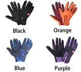 Comfortable Riding Equestrian Gloves