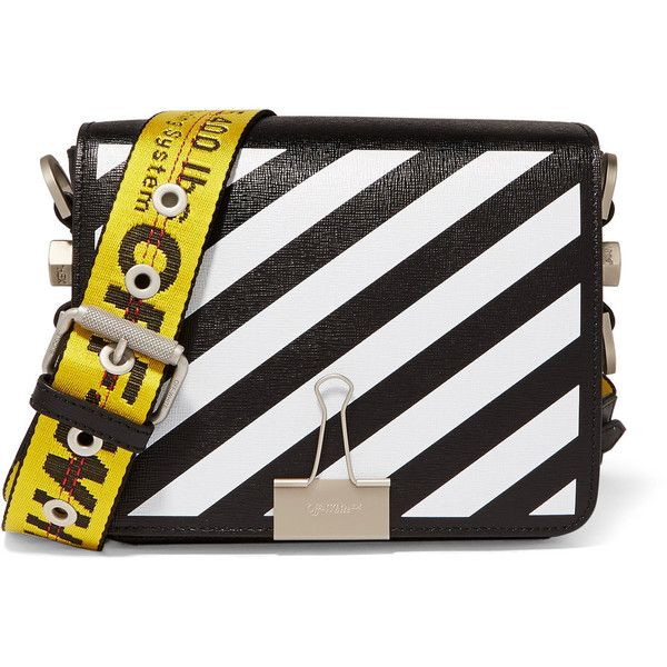 Off-white Handbag