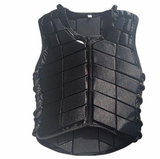 Equestrian Knight sports vest