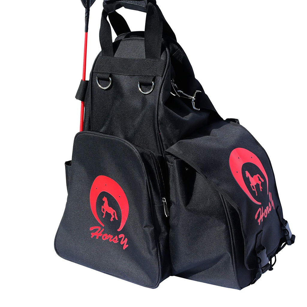 Waterproof Equestrian Horse Riding Bag