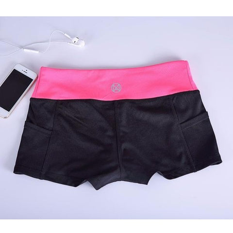 Women Summer Fashion Cool Shorts