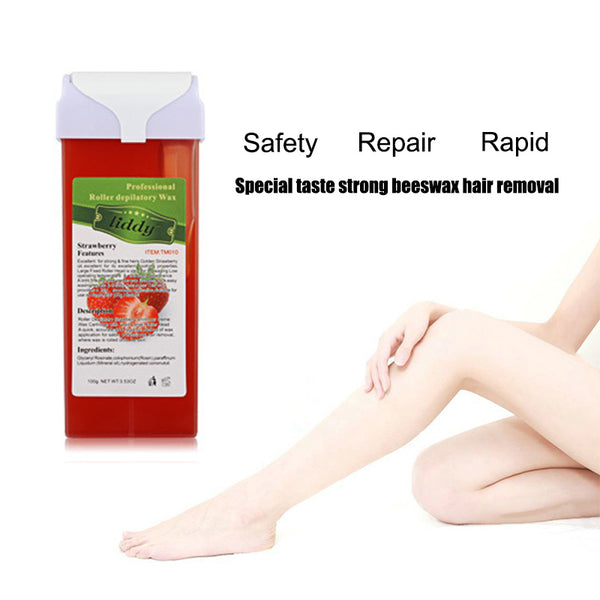 100g Depilatory Beeswax Epilator Hair Removal Cream