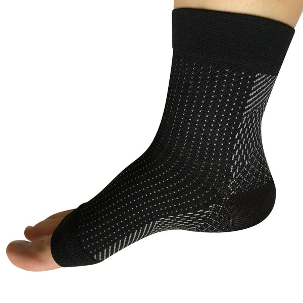 Anti Fatigue women Compression  Ankle socks