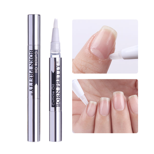 Nail Cuticle Oil Manicure Nail Art
