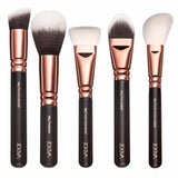 15pcs ZOEVA Makeup Brush Set
