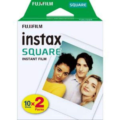 Fujifilm Instax Square Film - Gift This!