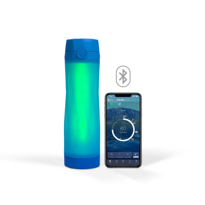 Hidrate Spark 3 - Royal Smart Waterbottle - Gift This!