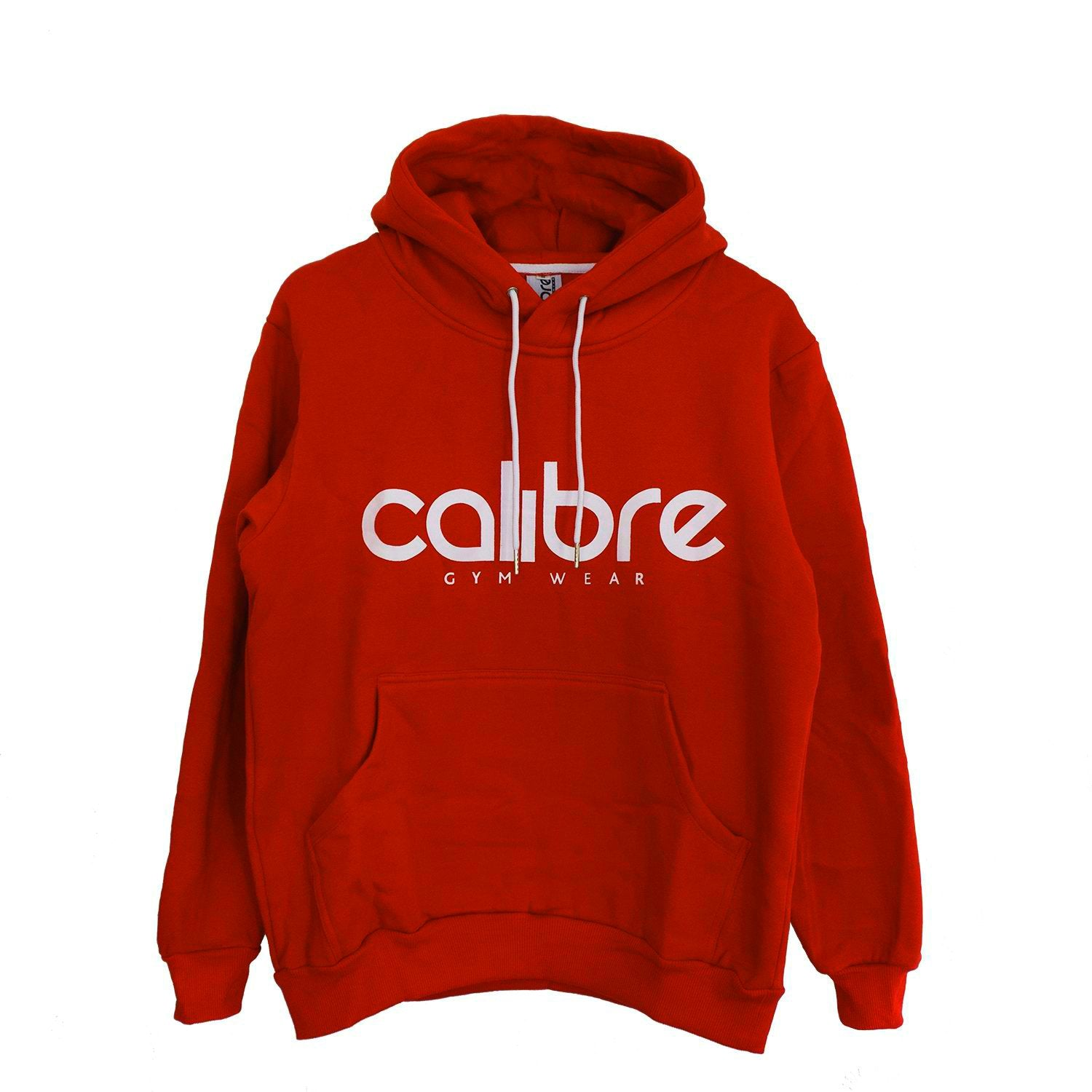Calibre Iconic Pullover - Red