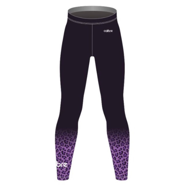 Calibre Ombré Legging | Purple