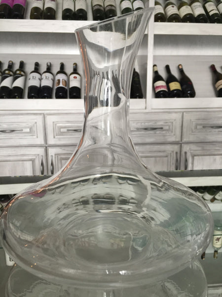 Mini Lead Free Crystal Decanter