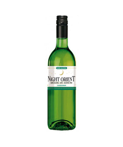 Night Orient  Non-Alcoholic Chardonnay