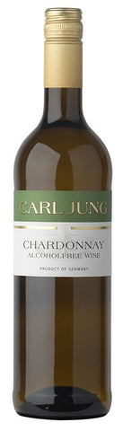 Carl Jung Non-Alcoholic Chardonnay-1 case (6 bottles)