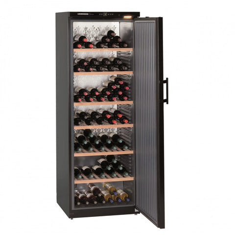 Barrique Wine Cabinet 195 bottles Non LED