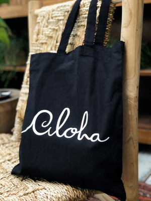 Aloha Cotton ~ Bag