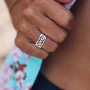 Ocean Rebel ~ Ring