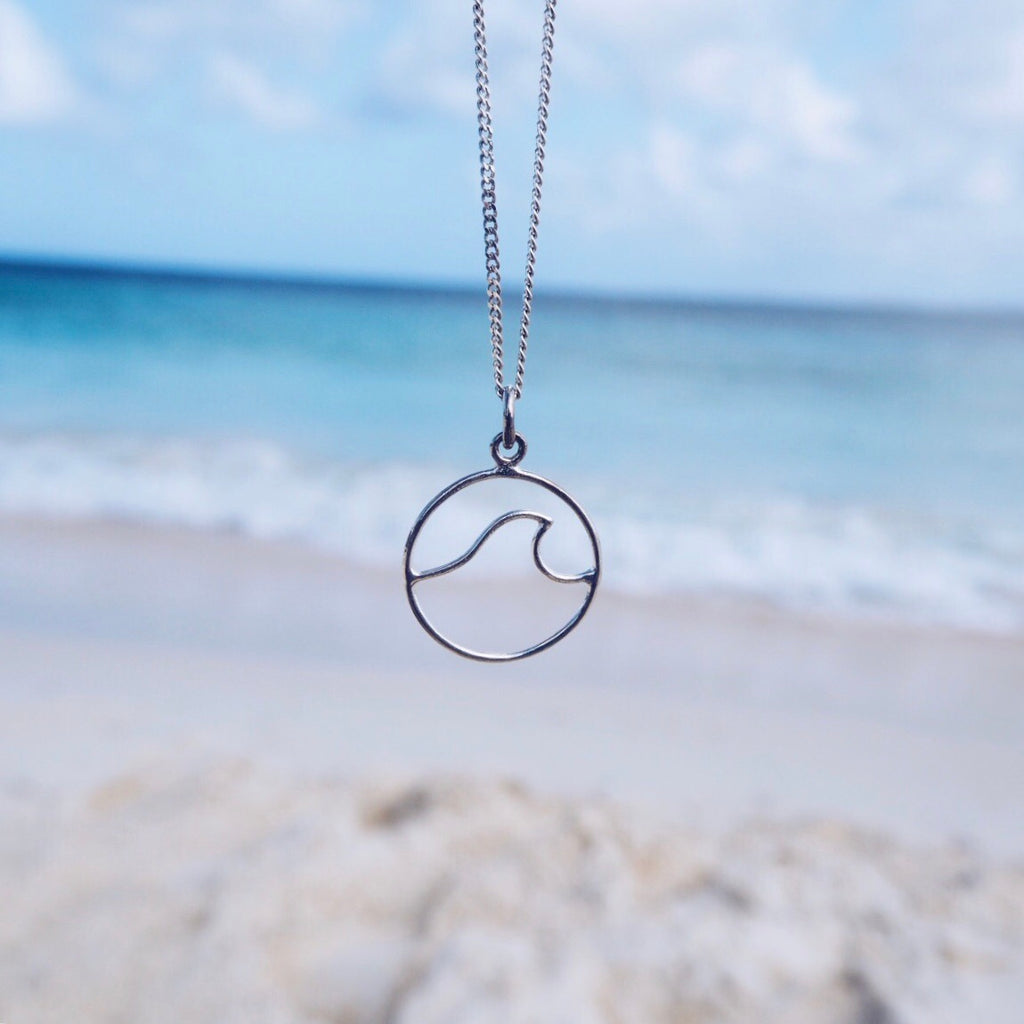 Low Tide ~ Necklace