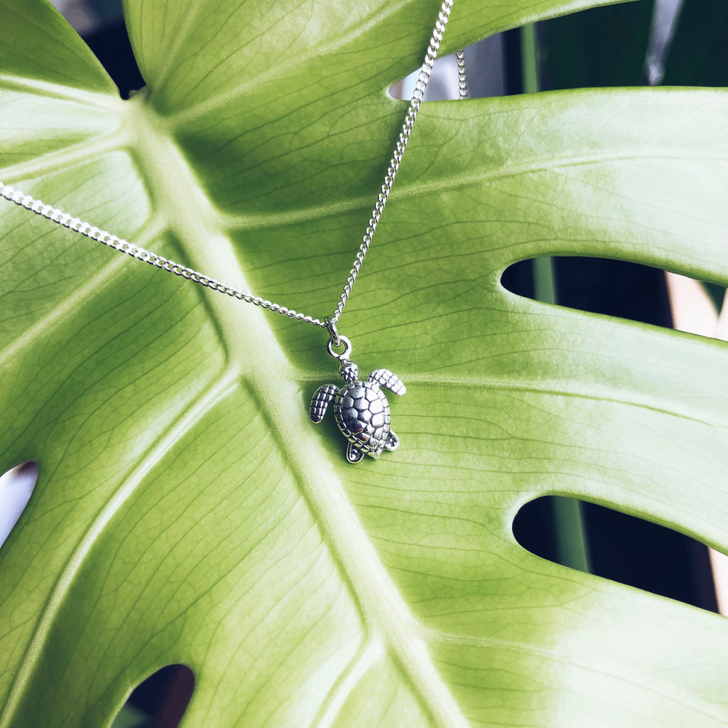 Turtle ~ Necklace