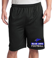 Blue Jay Shorts