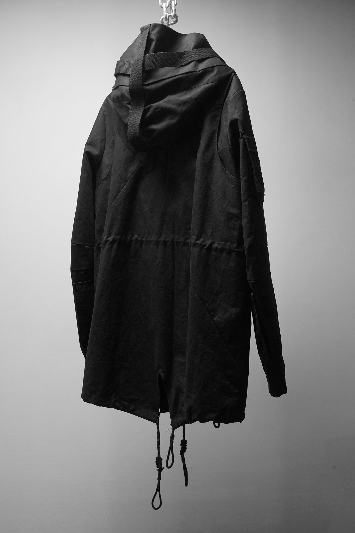 REO MA | uniform of freedom parka mk III