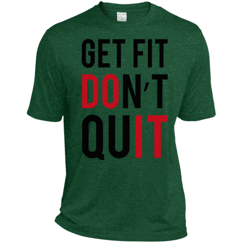 GET FIT DryTek T-Shirt