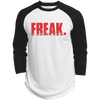 FREAK Long-sleeve T-Shirt - GymFreak