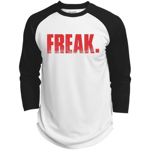 FREAK Long-sleeve T-Shirt