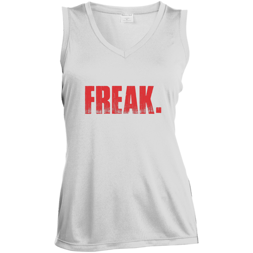 FREAK Ladies V-Neck