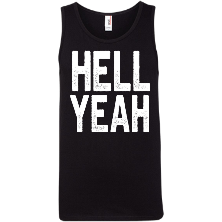 HELL YEAH Tank