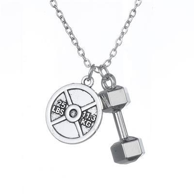 Gym Lovers Pendants - GymFreak