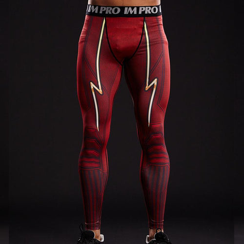 Flash Compression Pants