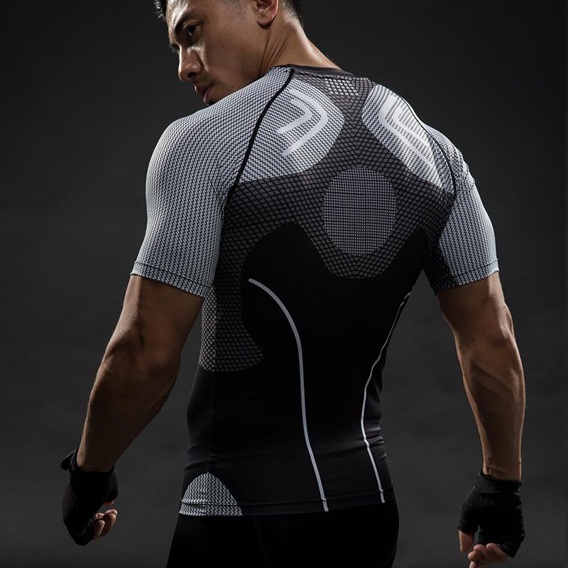 Ironman (Undershirt) Compression Shirt