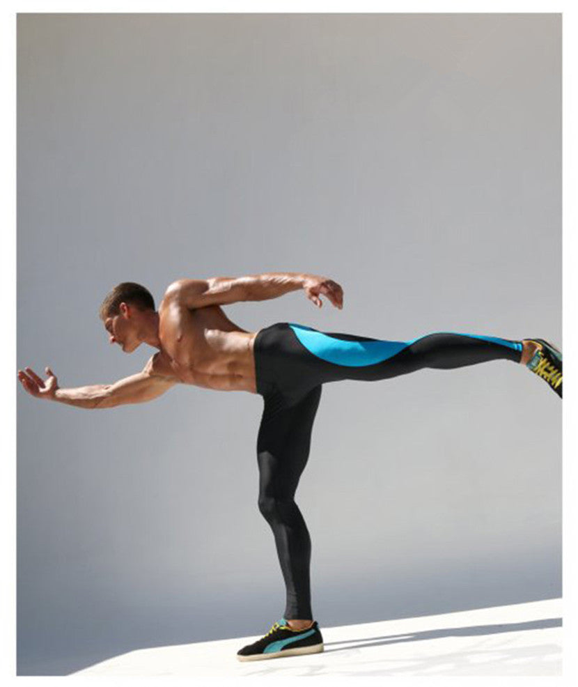 Gymfreak Compression Pants