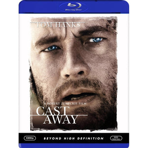 CAST AWAY (BLU-RAY/WS-2.35/ENG-FR-SP SUB/SAC) - Airliner Replicas