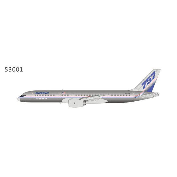 1:400 NG Model Boeing 757-200 - Airliner Replicas