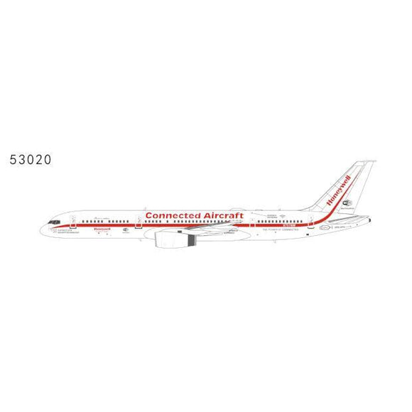 1:400 NG Model Honeywell Aviation Services Boeing 757-200 - Airliner Replicas