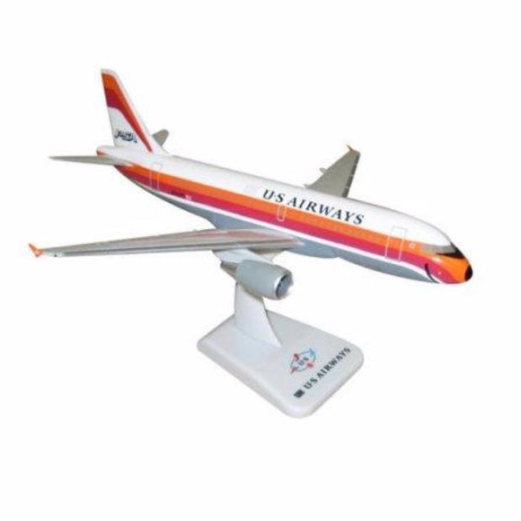 Hogan US Airways Airbus A319 Retro Series PSA - Airliner Replicas