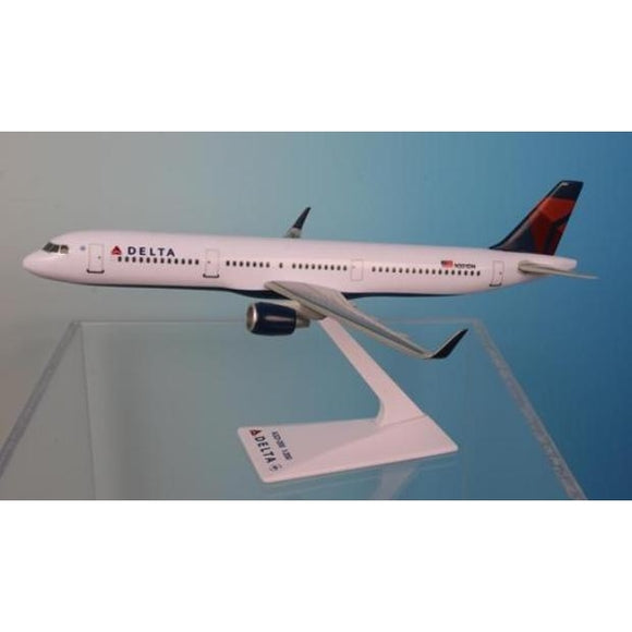Flight Miniatures Delta Air Lines Airbus A321-200 - Airliner Replicas