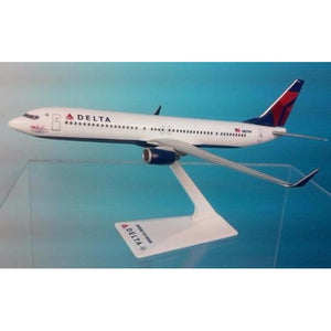 Flight Miniatures Delta Air Lines Boeing 737-900ER - Airliner Replicas
