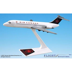 Flight Miniatures Air Canada Douglas DC-9 - Airliner Replicas