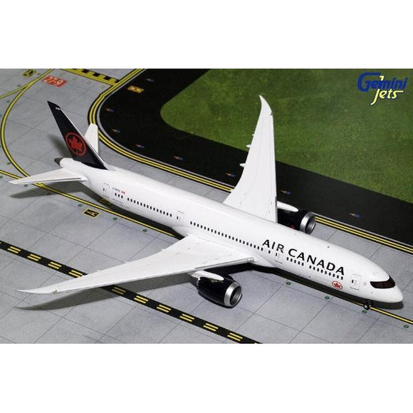 Gemini200 Air Canada Boeing 787-9 Dreamliner - Airliner Replicas