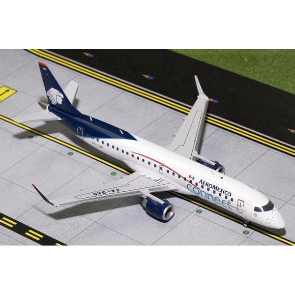 Gemini200 AeroMexico connect Embraer 190 - Airliner Replicas