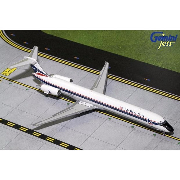 Gemini200 Delta Air Lines McDonnell Douglas MD-88 - Airliner Replicas