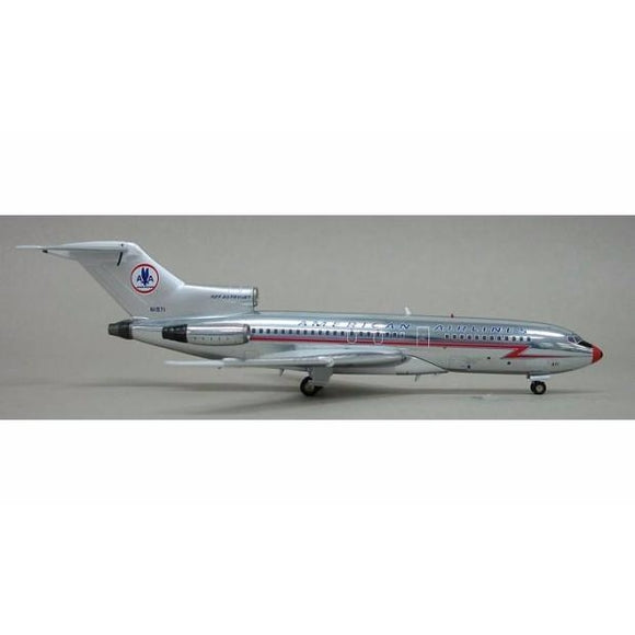 InFlight200 - American Airlines 727-100 Astrojet 1:200 - Airliner Replicas