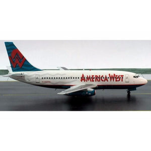 InFlight200 - America West 737-200  1:200 - Airliner Replicas