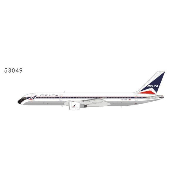 1:400 NG Model Delta Air Lines Boeing 757-200 - Airliner Replicas