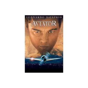 The AVIATOR (2004/DVD/P&S-2.40/STANDARD 4:3 TRANSFER/ENG-FR-SP-SUB) - Airliner Replicas