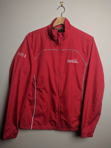 Coca Cola light jacket