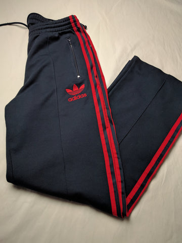 Adidas Track pants size M - 528co